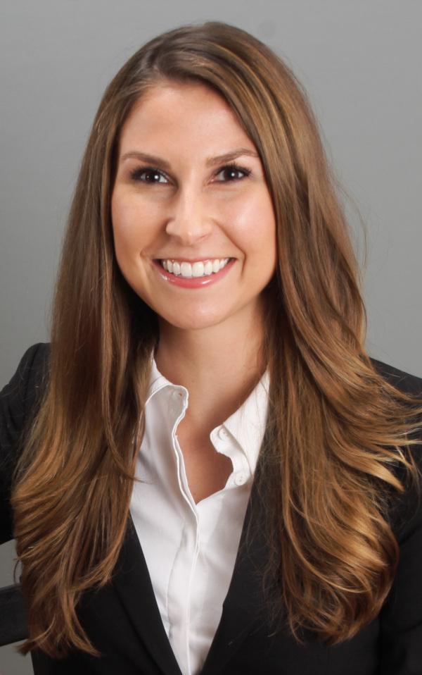 Stephanie Oldenkamp, CFA